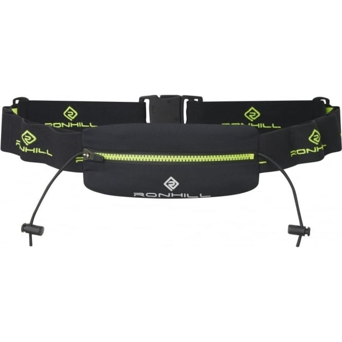 Cargo Belt Black/Fluo Yellow