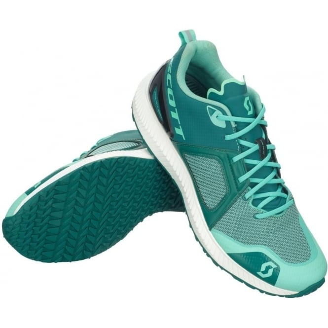 Scott Palani SPT Womens Road Running Shoes Green