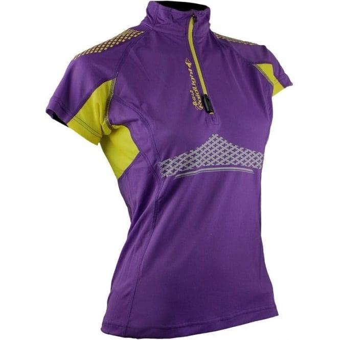 Performer XP Womens Short Sleeve Running T-shirt
