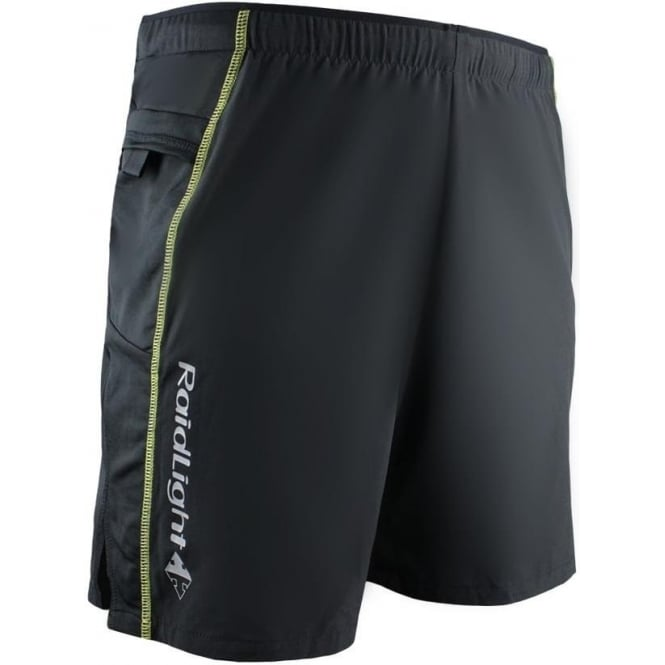 Trail Raider Running Shorts Mens