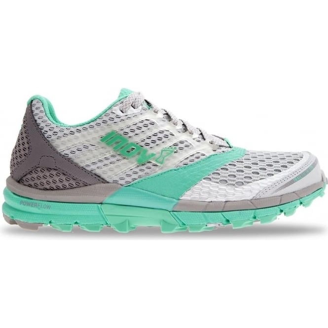 Inov8 TrailTalon 275 Chill Silver WOMENS STANDARD FIT Trail Running Shoes