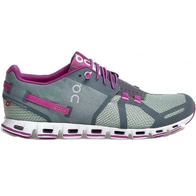 Cloud Forest/Raspberry Womens