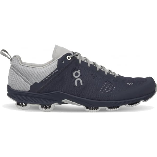 ON Cloudsurfer Dark/Slate Mens