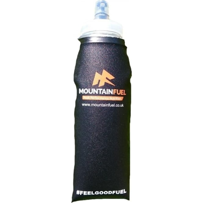 Mountain Fuel Soft Flask 600ml