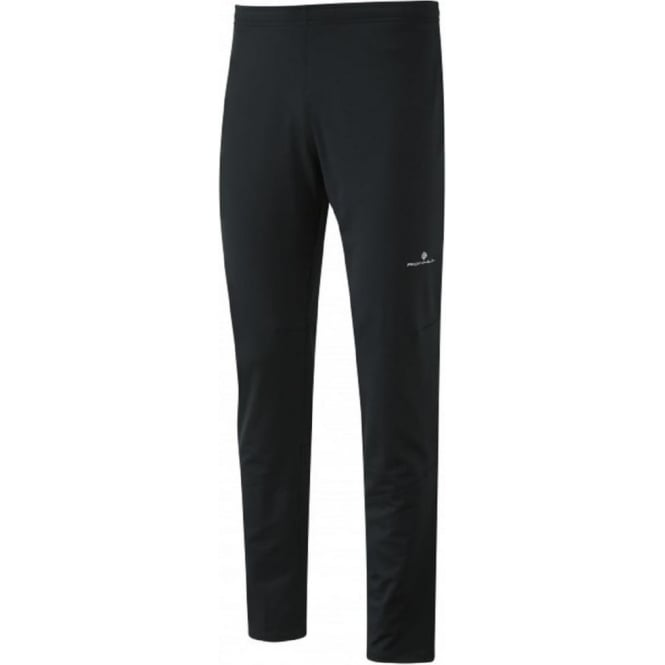 Everyday Slim Pant All Black Mens