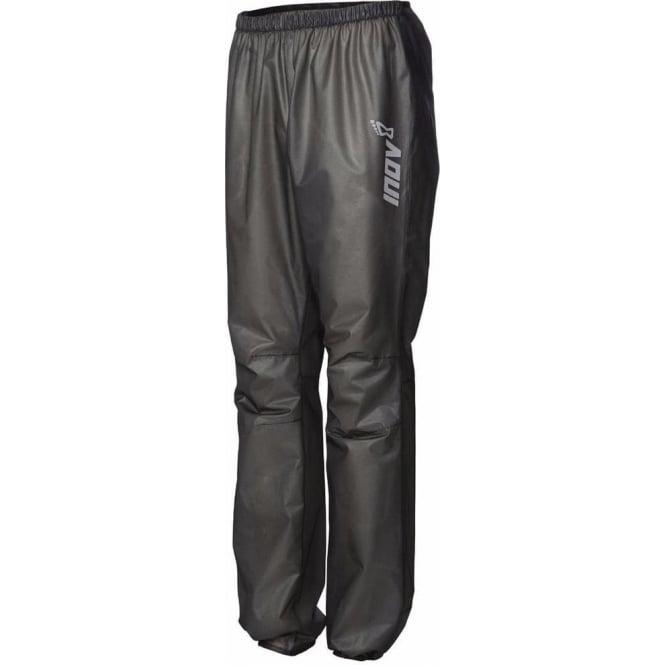 Inov8 Race Ultrapant U Unisex Waterproof Running Pants Black