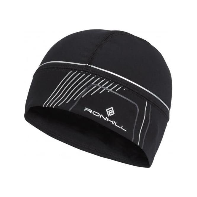 Ronhill Run Beanie All Black
