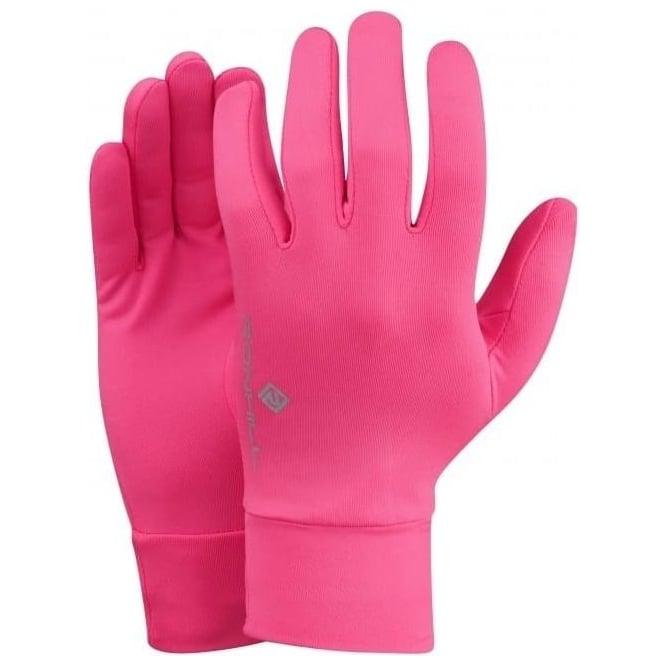 Classic Glove Hot Pink