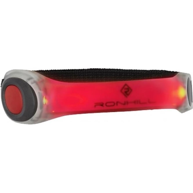 Light Armband Glow Red