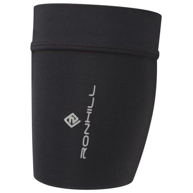 Ronhill Stretch Arm Pocket All Black