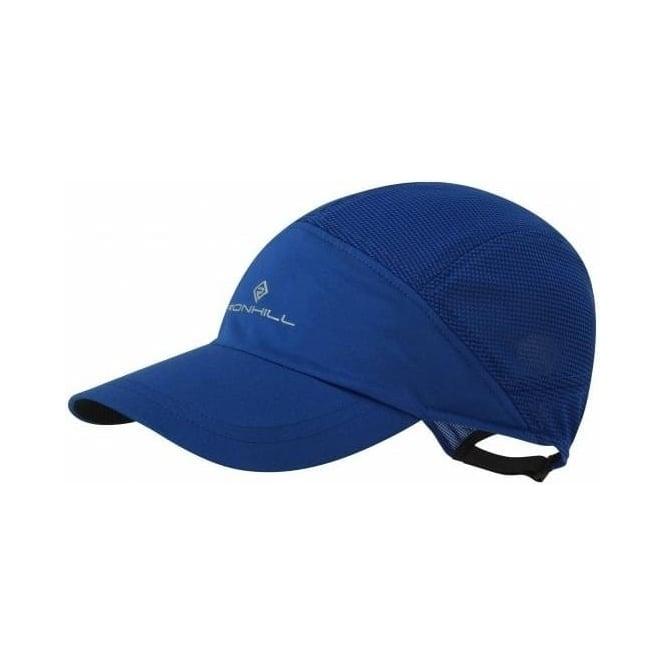 Air-Lite Running Cap Cobalt Blue