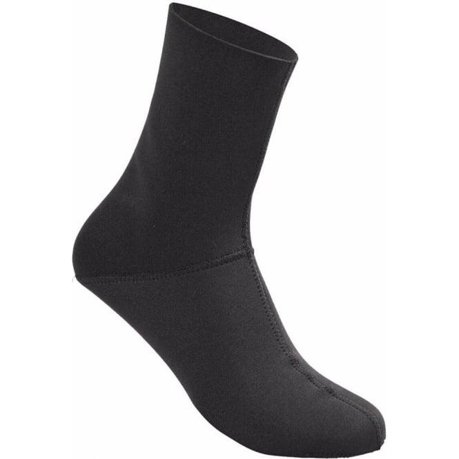 Inov8 Extreme Thermo Running Socks High Black