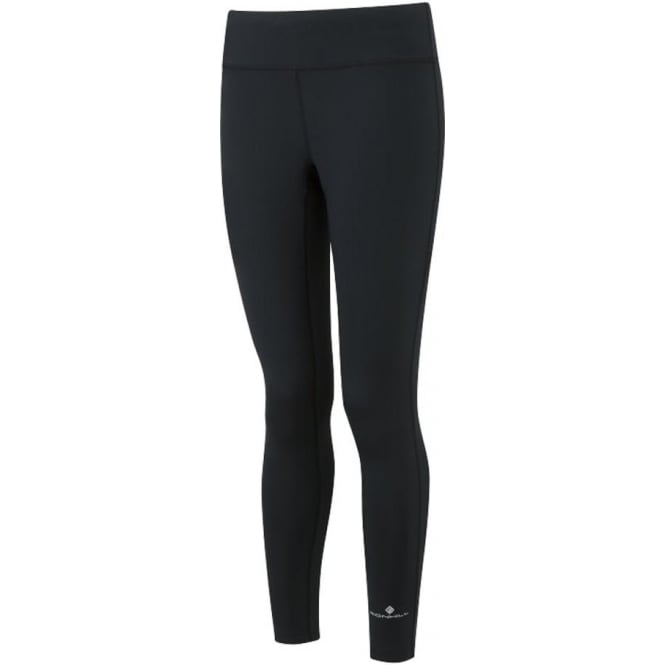 Ronhill Everyday Womens Running Tights All Black