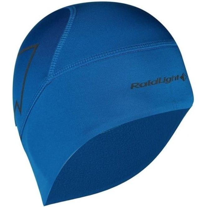Raidlight Winter Trail Running Hat Electric Blue