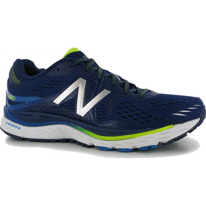 880 V6 Mens D WIDTH (STANDARD) Road Running Shoes Blue