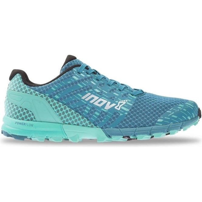Inov8 TrailTalon 235 Womens STANDARD FIT Trail Running Shoes Teal