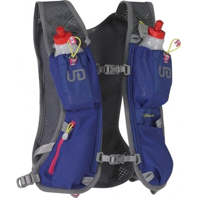 Ultimate Direction Ultra Vesta Womens Running Hydration Vest Indigo