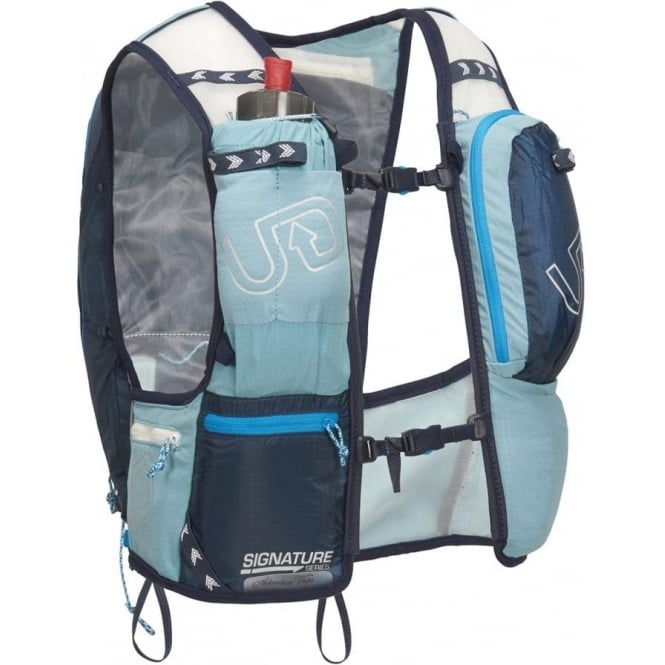 Ultimate Direction Adventure Vesta v4 Womens Hydration Running Vest/Backpack Lichen