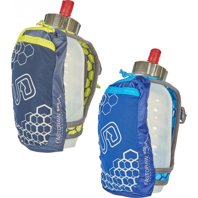 Ultimate Direction Fastdraw 350 Running Water Bottle & Storage Pouch