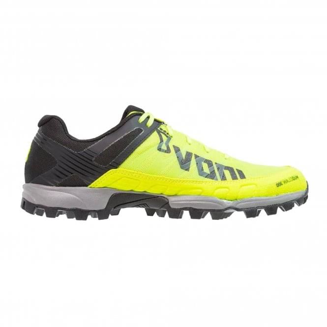 Inov8 Mudclaw 300 UNISEX PRECISION FIT (Narrower) Fell Running Shoes Yellow/Black
