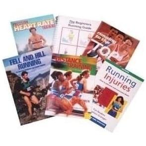 Generic The Beginner's Guide to Running Book by Ken Maclaren