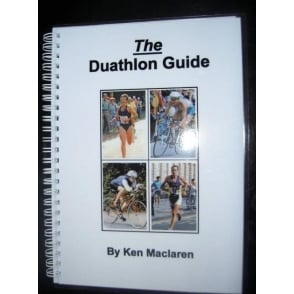 Generic The Duathlon Guide by Ken MacLaren