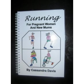 Generic Running for Pregnant Women and New Mums by Cassandra Davis