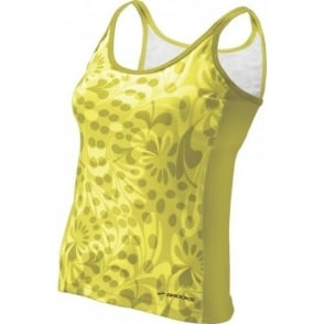 Brooks Glycerin Womens Printed Support Tank