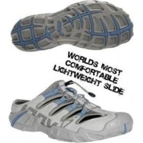 Inov8 Recolite 180 Slide Grey/Light Blue
