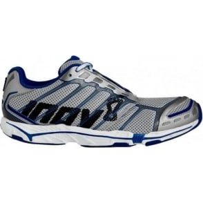 Inov8 Road-X 255 Road Running Shoes Silver/Blue