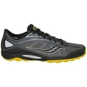 Saucony Kinvara Trail Men's Natural Running Trail Shoe