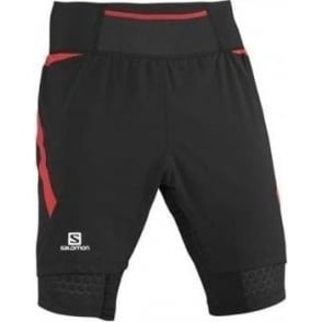 Salomon Exo S-Lab Twin Skin Short