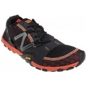 New Balance MT10BO2 Minimalist Trail Running Shoes Black/Orange Mens