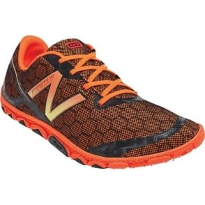 New Balance MR10BO2 Minimalist Running Shoes Brown/Orange Mens