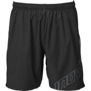 Inov8 Race Elite 210 Trail Short Black/Grey Mens