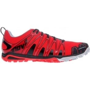Inov8 Trailroc 245 Trail Running Shoes Red/Black