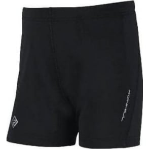 Ronhill Junior Pursuit Short Black