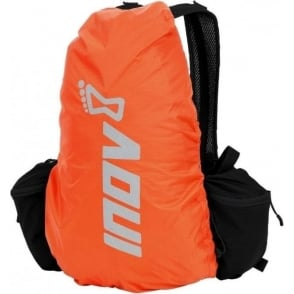 Inov8 Rain Cover Large Orange/Silver