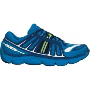 Brooks Kids Pure Flow 2 Road Running Shoes Blue