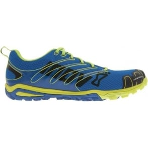 Inov8 Trailroc 245 Trail Running Shoes Blue/Lime Mens