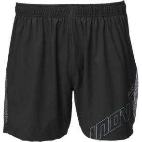 Inov8 Race Elite 140 Trail Short Black/Grey Mens