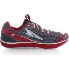 Altra Torin 1.5 Zero Drop Road Running Shoes Grey/Red Mens