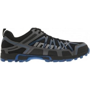 Inov8 Roclite 295 Trail Running Shoe Grey/Blue Mens