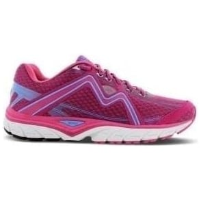 Karhu Strong 5 Fulcrum Road Running Shoes Magenta/Berry Womens