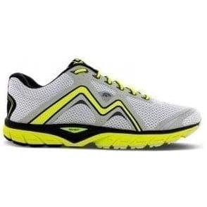 Karhu Fast 5 Fulcrum Road Running Shoes LightGrey/Flumino Mens