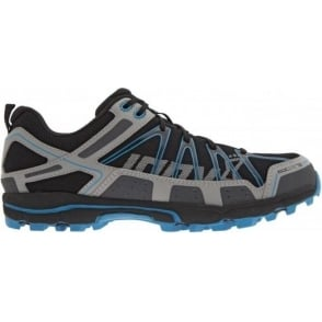 Inov8 Roclite 295 Trail Running Shoe Grey/Blue Womens
