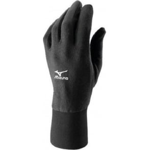 Mizuno Breath Thermo Mid Weight Fleece Glove