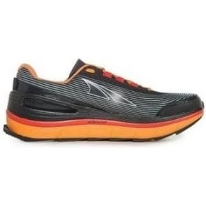 Altra Olympus 1.5 Mens Zero Drop Trail Running Shoes Grey/Orange