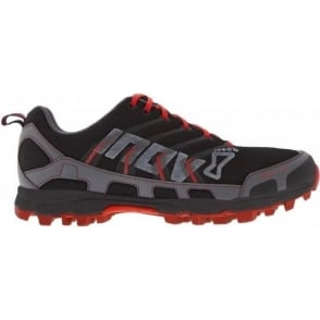 Inov8 Roclite 280 Trail Running Shoes Black/Red Mens