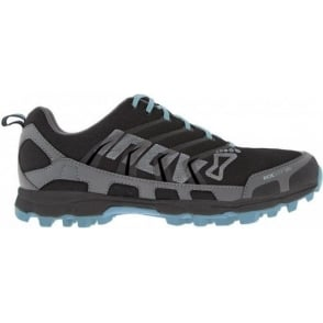 Inov8 Roclite 280 Trail Running Shoes Grey/Light Blue Womens